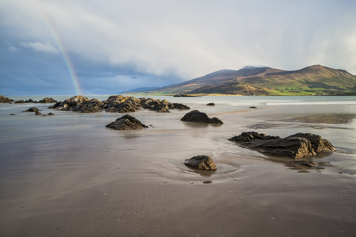 Cappagh Beach, Dingle Peninsula, County Kerry