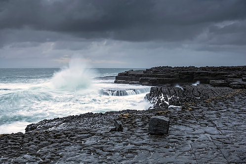 Burren Coast
