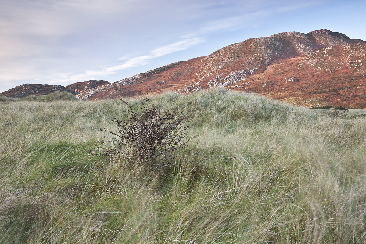 Urris Hills, County Donegal