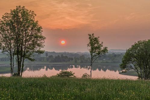 Lakelands Summer