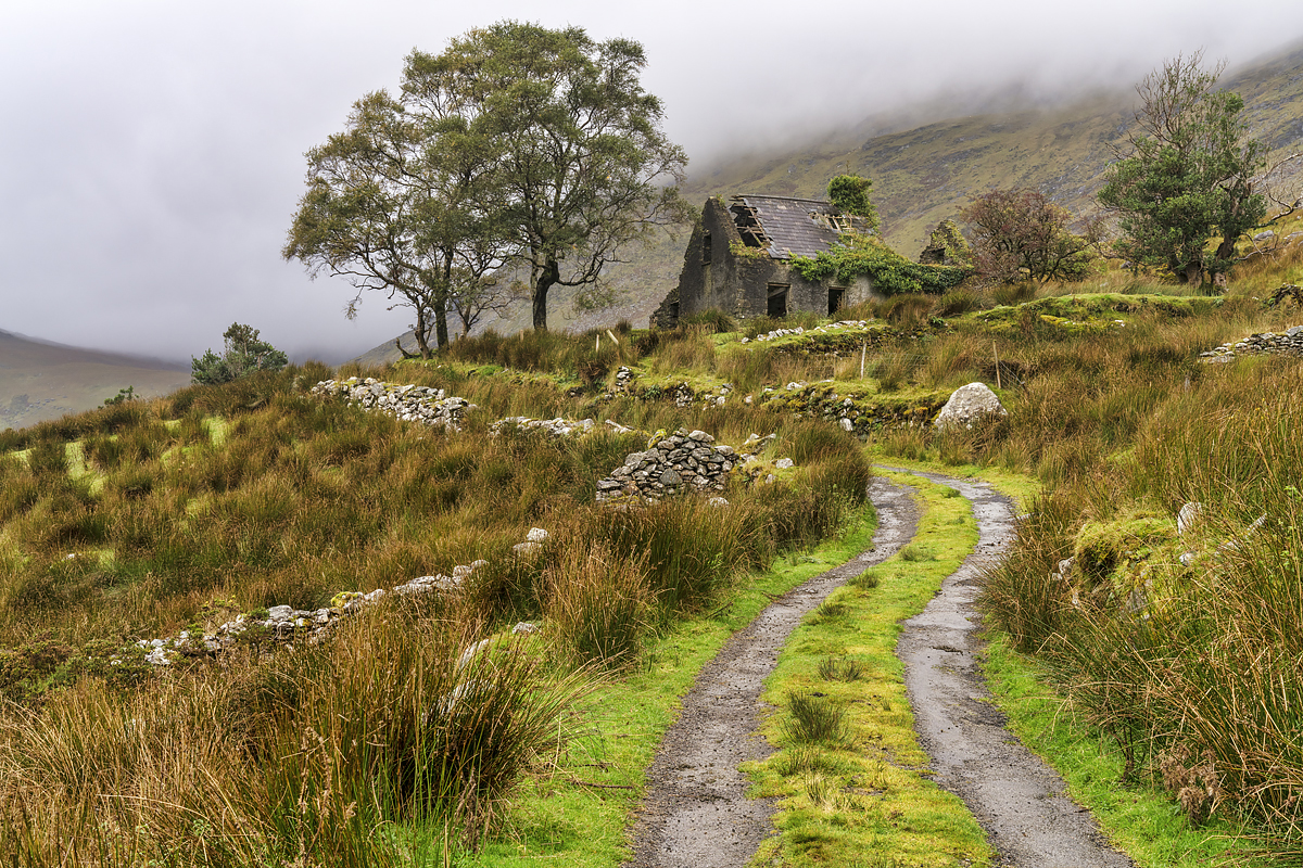 Black Valley, County Kerry