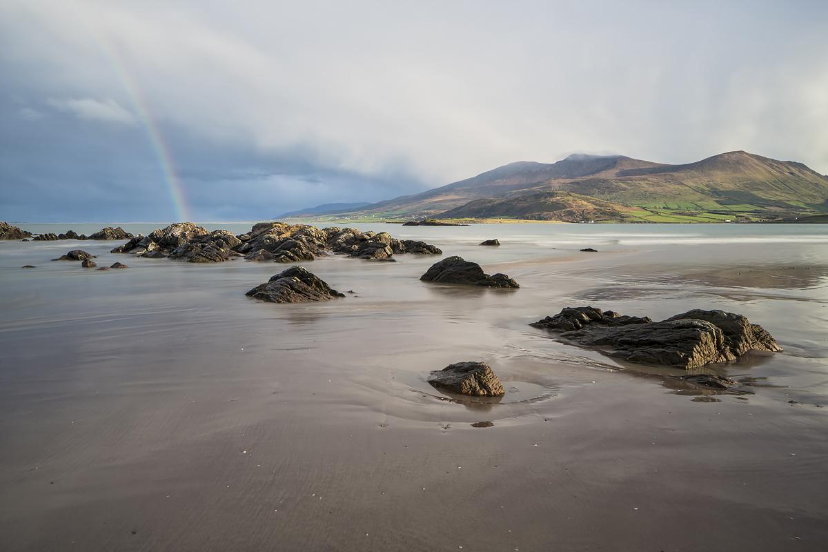 Stradbally Mountain, County Kerry