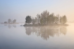Lough Boora Parklands, County Offaly