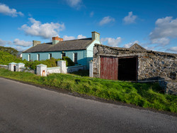 Cottage, Loop Head, County Clare