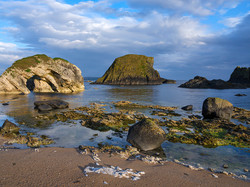 Between Whitepark and Ballintoy