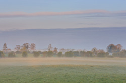 Spring Dawn, County Offaly