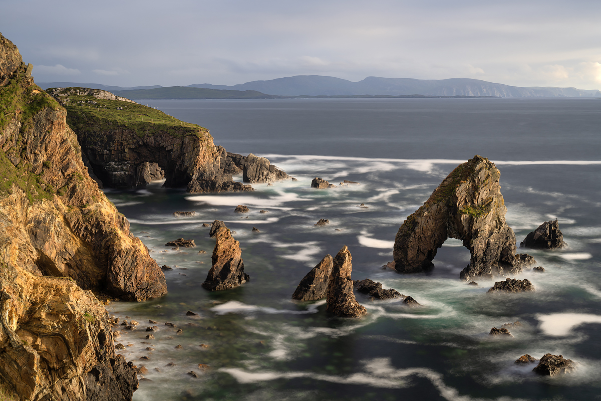 Crohy Head, County Donegal