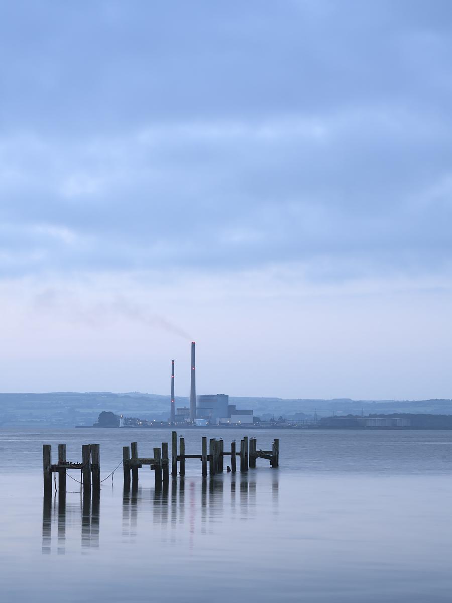 Tarbert Power Station