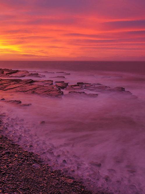 Shannon Estuary Dawn