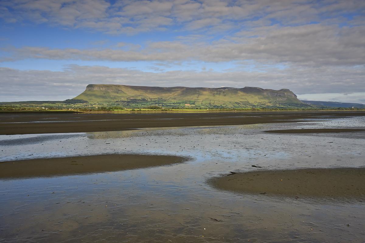 Ben Bulben, County Sligo