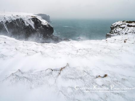Ireland and the Gulf Stream