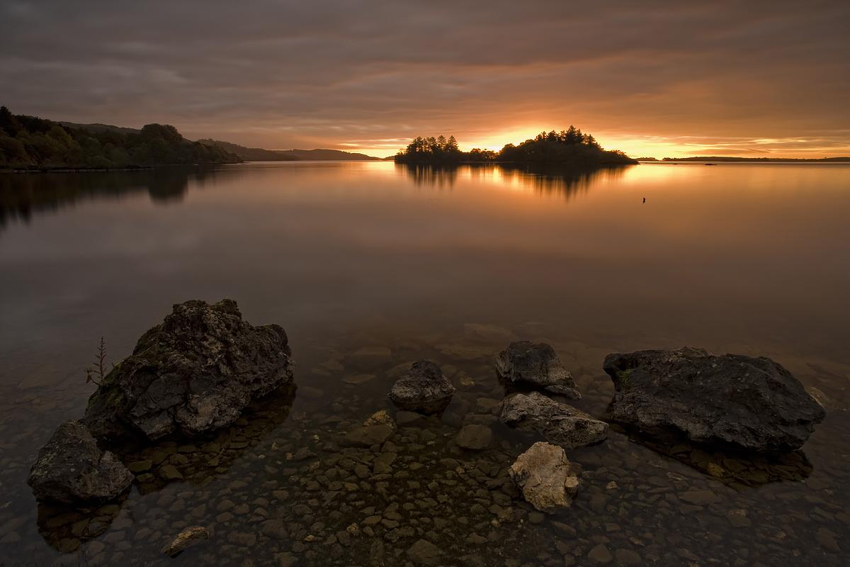 Lough Corrib, County Galway