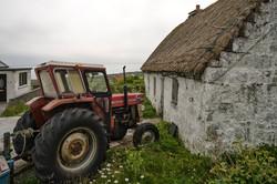 Inisheer Farm, County Galway