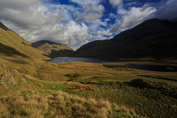Doolough Valley, County Mayo