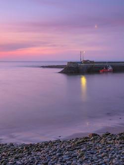 Kilbaha Pier, County Clare