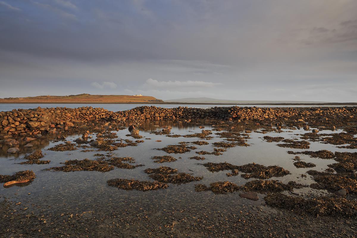 Rinevella Bay and Kilcredaun