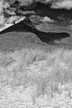 Slievemore, Achill Island, County Mayo