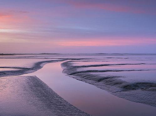 Mudflat Dawn