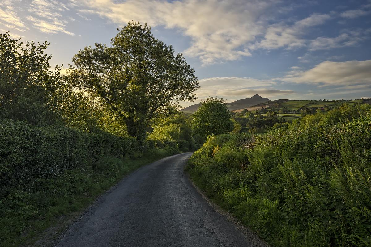 Sugarloaf, County Wicklow