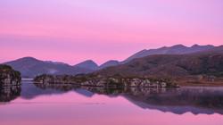 Upper Lake Dawn