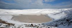 Loughareema in Winter