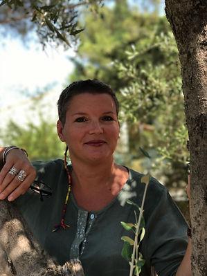 Stéphanie Goch Sophrologue