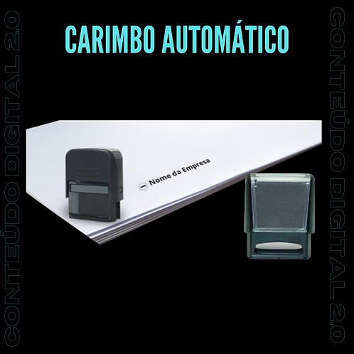 Carimbo Automático