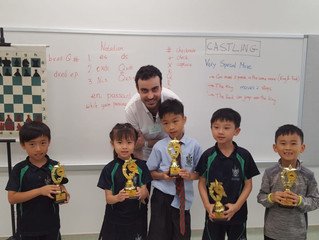 Malvern Term 2 Competitions