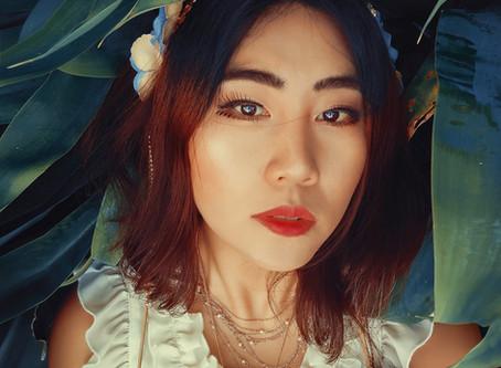 Project Bloom Lockdown Selfie Challenge