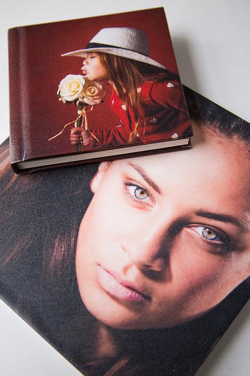 Mini Portfolio Book