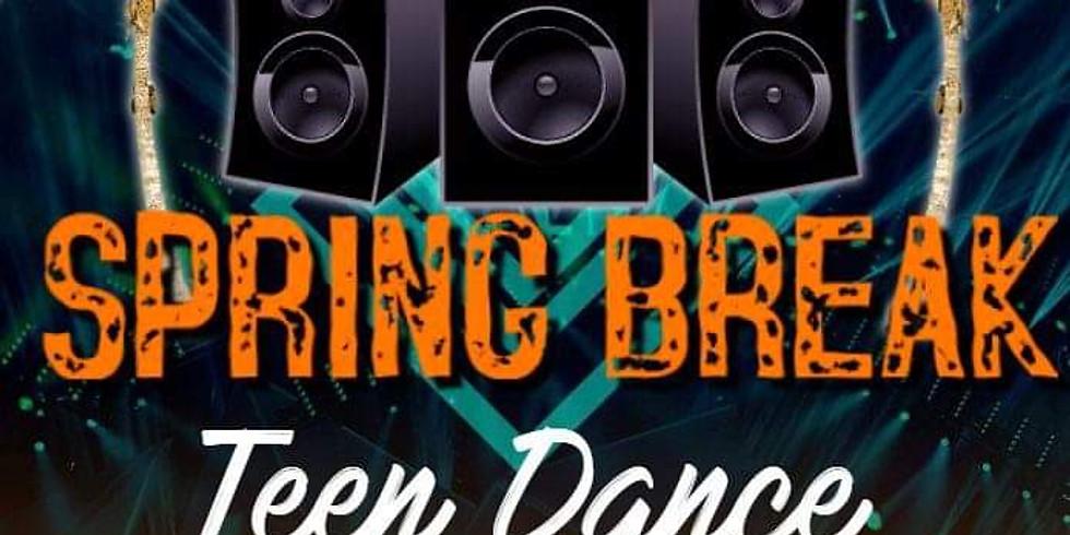Spring Break Teen Dance