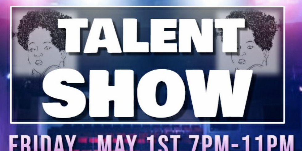 Brown Sugar Talent Show