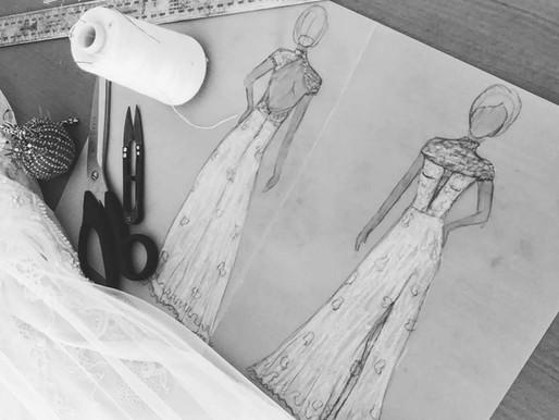 כל מה שצריך לדעת כשאת בוחרת תופרת שמלות כלה