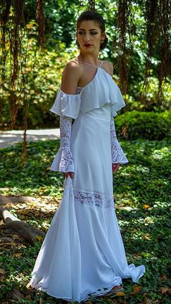 שמלת כרמן