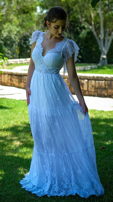 שמלת רוקסי