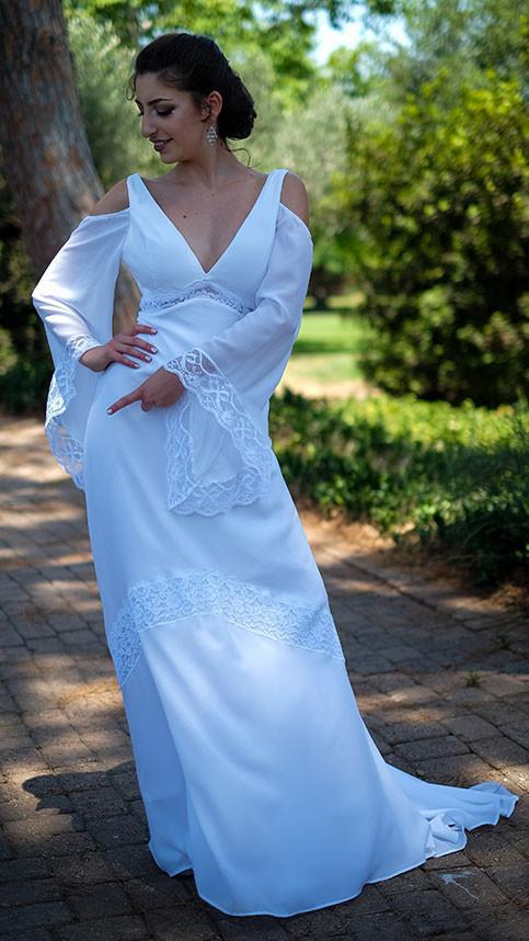 שמלת סטפני