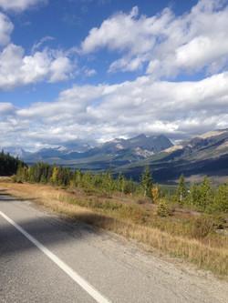 kootenay mountains