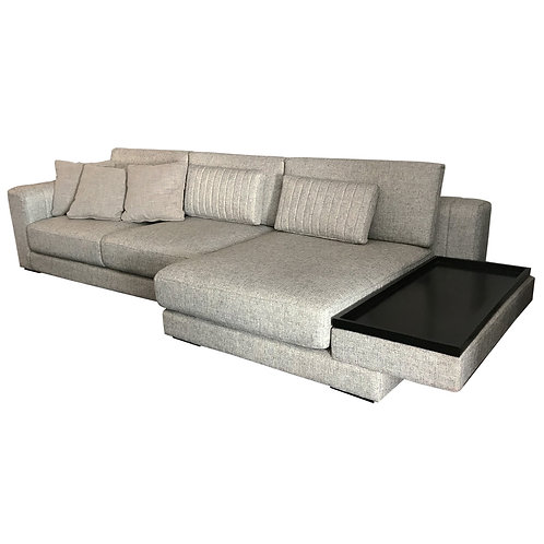 MALACA L-shape Sofa