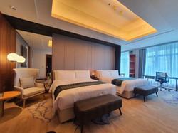 Ritz Carlton Pacific Place Jakarta