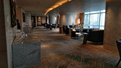 Ritz Carlton Executive Lounge Jakarta