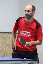 Vincent BOUSQUET