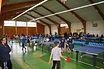3ème tour du Challenge du Conseil Départemental de tennis de table à Rieupeyroux (Aveyron)