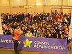Challenge du Conseil Départemental de l'Aveyron Tennis de Table