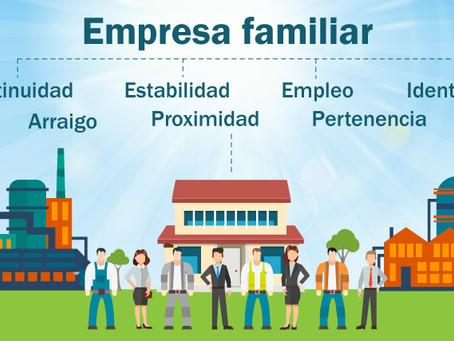 GESTION Y EMPRESA FAMILIAR