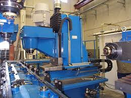Máquina Transfer lineal