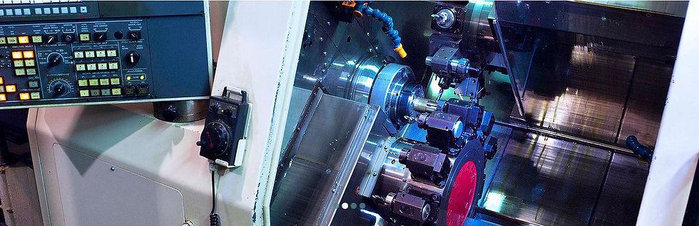 Empresa de mecanizado