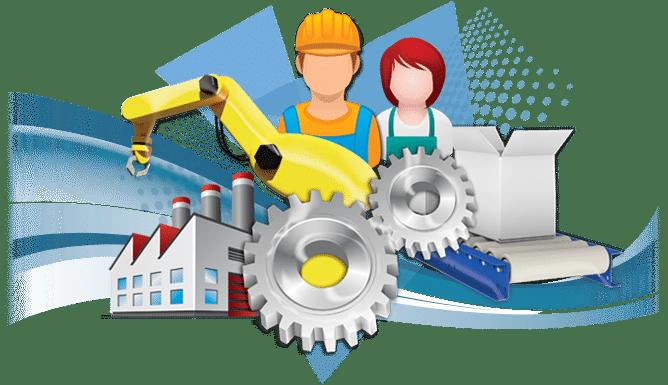 CNC para reduccion mano de obra