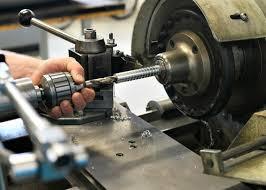 Mecanizado manual