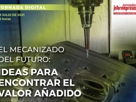 MECANIZADO DEL FUTURO