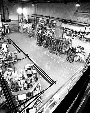 Fabrica y mecanizado de piezas a medida
